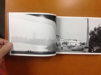 須田一政写真集『網膜直結指先目カメラ』1