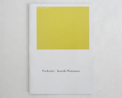 Kazuki Watanave_Porkraits_front