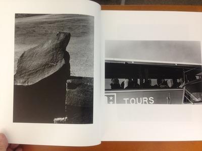 吉村朗写真集『Akira Yoshimura Works』1