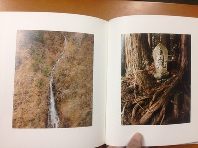 野村恵子写真集『Otari-Pristine Peaks』4