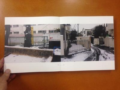 横川辰之写真集『東京ヤルセナキオ』2