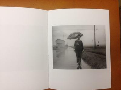 富谷昌子写真集『帰途(Kito)』2