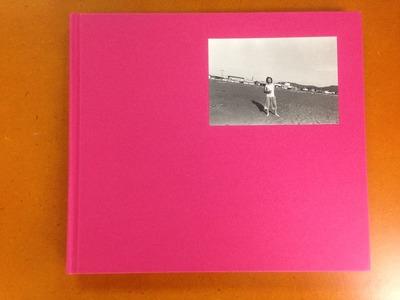 柳本史歩写真集『生活について』