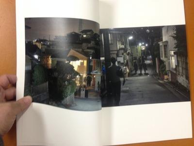 堀田純写真集『家路』2