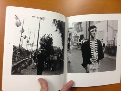 松本真理写真集『まつる』4