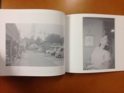 富沢大輔写真集『GALAPA』4