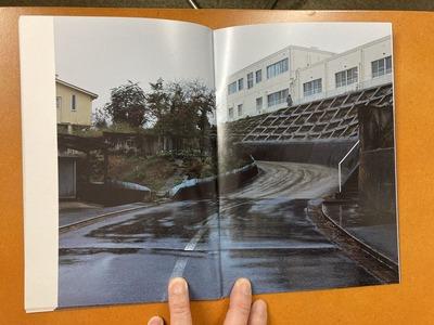 吉江淳写真集『出口の町 vol.5』5