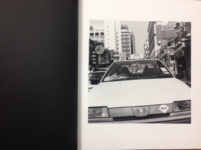 平松伸吾写真集「華やかな街の中で」1