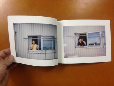 村上一真写真集『十分に幸せ』3