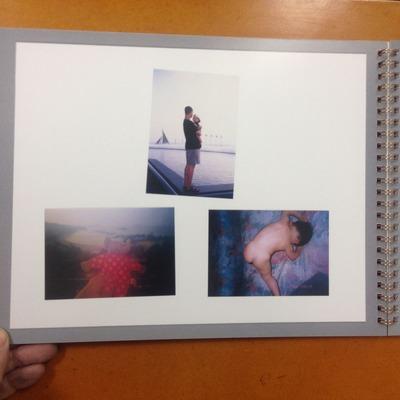 谷口昌良写真集『写真少年 1988-2011』1