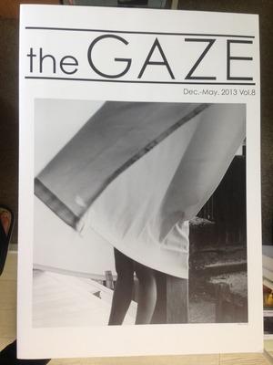 『the GAZE』