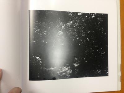 森下大輔写真集『Shadows of Light』2