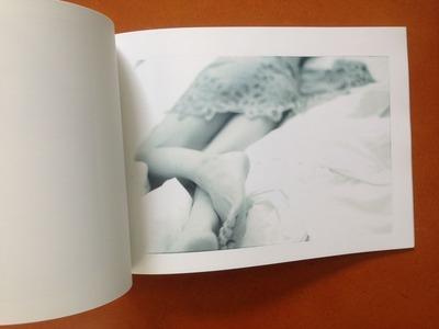 鈴木育郎写真集『白魔』2