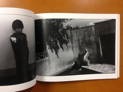 阿部淳写真集『1981 (下)』4