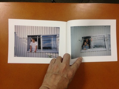 村上一真写真集『十分に幸せ』4