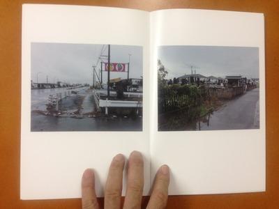 吉江淳写真集『出口の町』3