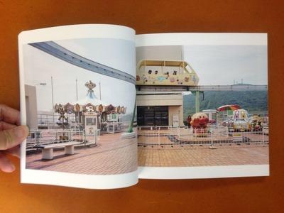 木藤富士夫写真集『おくじょう』2
