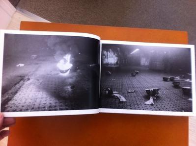 百々俊二写真集『遙かなる地平 1968 - 1977』2