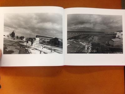柳本史歩写真集『生活について』2