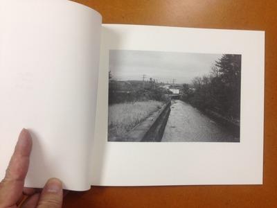 関田晋也写真集『反響 No.2 -海の街で-』2