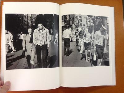 中井克実写真集『Street Portraits』3