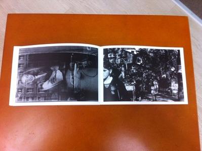 中平卓馬写真集『サーキュレーション−−日付、場所、行為』7