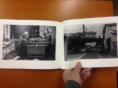 國領翔太写真集『匿名の町 vol.04』3