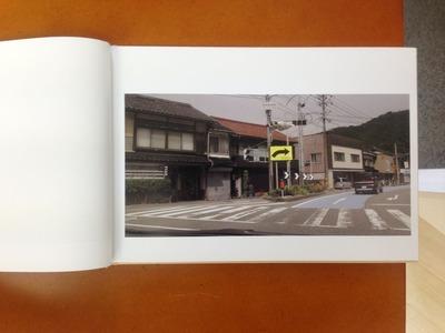 山口聡一郎写真集『FRONT WINDOW』 2