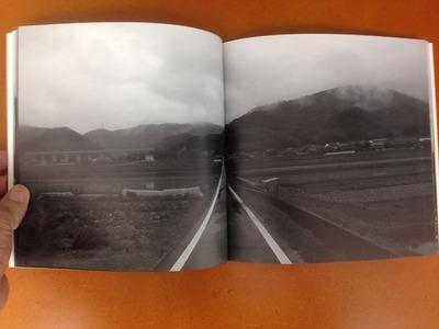 山口聡一郎写真集『Driving Rain』3