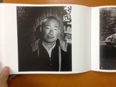 淵上裕太写真集『路上2』2