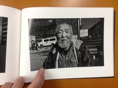 小川節男写真集『明日なき我が身』4
