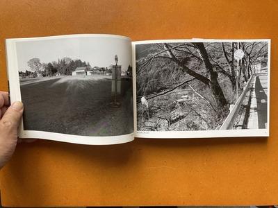 柴田秀一郎写真集『バス停留所』3