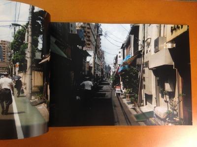 鈴木育郎写真集『裸絹』1