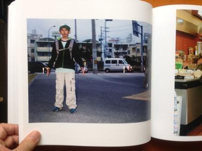 石川竜一写真集『okinawan portraits 2012-2016』6