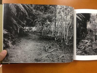 地現葉子写真集『emu』2