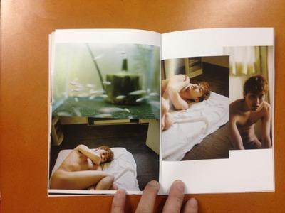 ケイキ バンジャ写真集『1221 AMOR』2