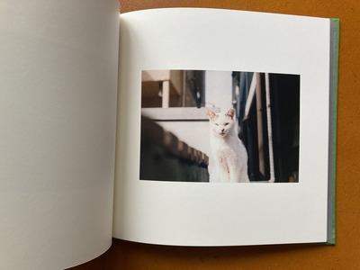 熊谷聖司写真集『眼の歓びの為に』2