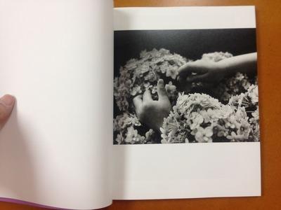 橋本とし子写真集『キチムは夜に飛ぶ』1