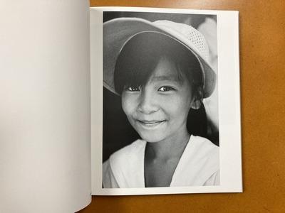 山内道雄写真集『こども』1