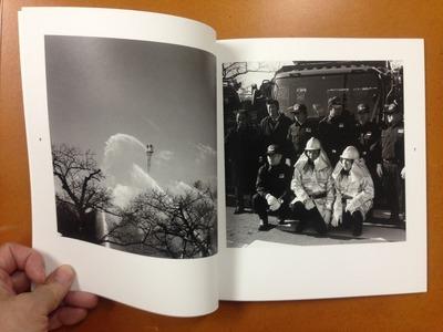 松本真理写真集『まつる』2