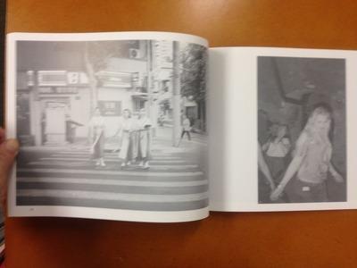 富沢大輔写真集『GALAPA』3