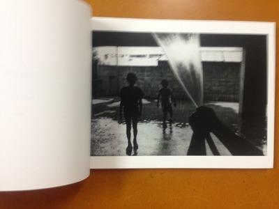 阿部淳写真集『市民社会』1
