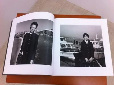 伊藤英明写真集『巴川』2