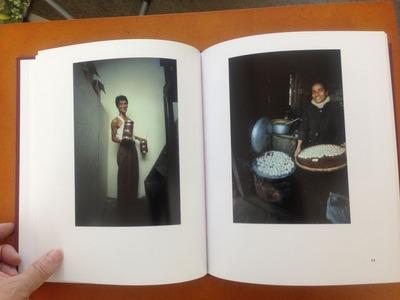 増尾紀代治写真集 『ネパールに生きる』5