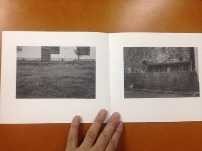 関田晋也写真集『反響』3
