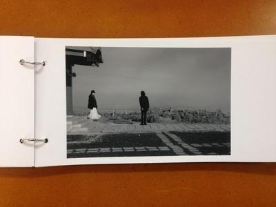小田川悠写真集『サルビア』3