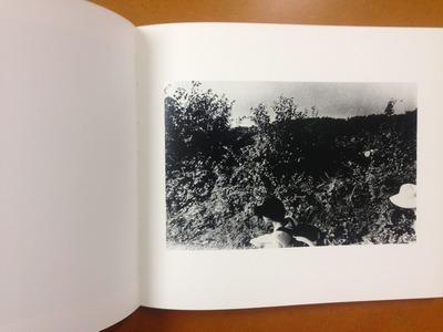 西村多美子写真集『旅人』2