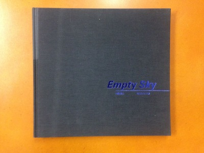 大塚浩二写真集『Empty Sky』