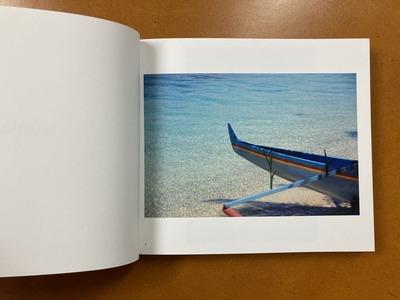 岡友幸写真集『NAGISA』1
