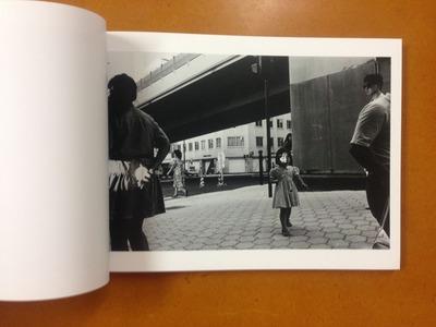 阿部淳写真集『市民社会』2
